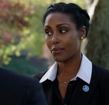 Report: Christine Adams Joins Black Lightning Cast In Ex-Wife Role