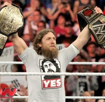 Daniel Bryan Announces New Top 10 Listicle Segment for SmackDown Live