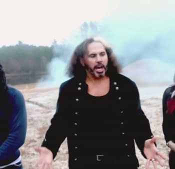 Reby Hardy Files New Twitter Brief In Feud With TNA Over Broken Hardys Trademarks