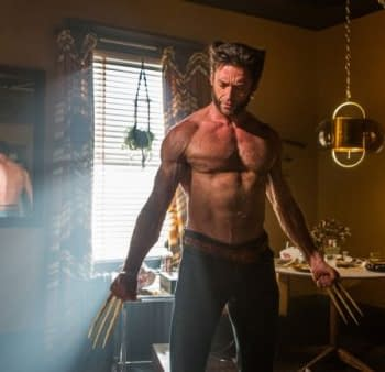 Chris Hemsworth Plans to Talk Hugh Jackman into Returning to Wolverine Role for Team-Up