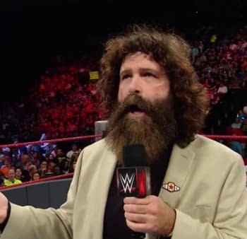 WWE Raw GM Mick Foley Looking For Own Replacement On Facebook