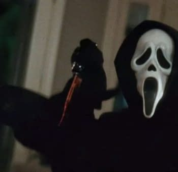 After Just Two Seasons MTVs Scream TV Show Already Getting A Reboot