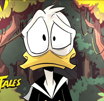 Watch A New Promo For Disney XDs Ducktales (Woohoo) Revival Ahead Of Summer Debut