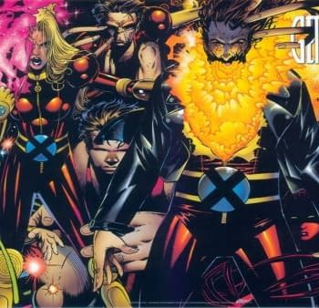 Generation X Reunions In ResurrXion