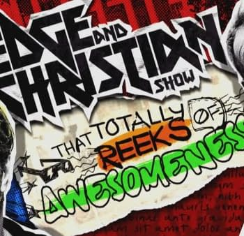 WWE Just Revealed That Season 2 Of The Edge And Christian Show That Totally Reeks Of Awesomeness Is Coming Soon