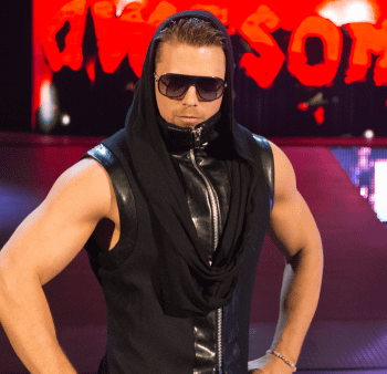 WWE Superstar The Miz Angles For Booster Gold Role In DCEU