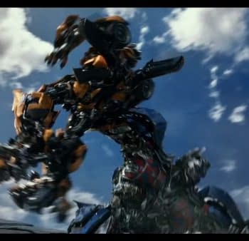 Watch: Transformers: The Last Knight: The Last Trailer Now