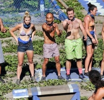 Survivor Drama: Contestant Outs Transgendered Player And Shocked When Everyone Else Circles The Wagons