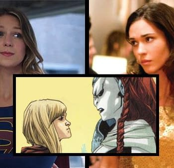 Supergirl Season 3 Will Feature Reign A New 52 Worldkiller As Odette Annable Joins Cast