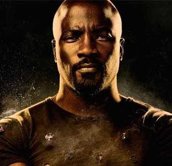 Luke Cage Season 2 Will Be Darker Mike Colter Tells the Comic Book Men