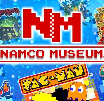 Pyre Namco Museum &#038 Polara In Video Game Releases: July 25-31