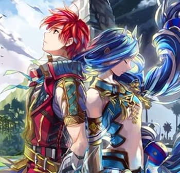 Anime Expo 2017: Adols Silver Armor Will Return As A DLC Item For Ys VIII: Lacrimosa of Dana