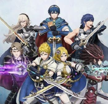A New Story Trailer Debuts For Fire Emblem Warriors