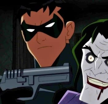 The Latest DC Versus Pits The Joker Vs Red Hood