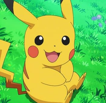 Man Dressed As Pikachu Caught By Secret Service After Hopping Barrier At White House
