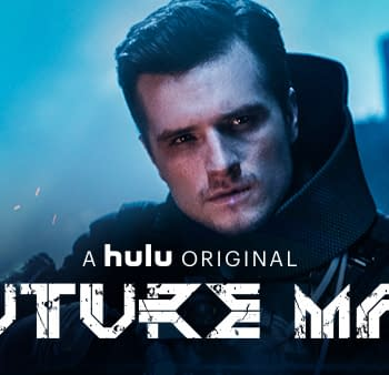 Holiday Binge Watch: Future Man