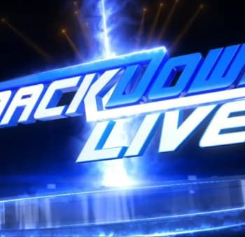 Report: Fox and WWE Set to Sign SmackDown Live Deal Move Show to Fridays