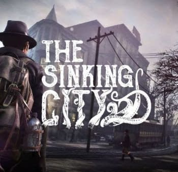 Lovecraftian Detective Game The Sinking City Shows off Switch Gameplay