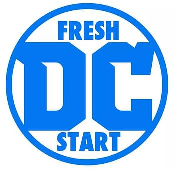 Grant Morrison on Green Lantern – DC Fresh Start?