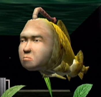 The Creator Of Seaman Teases A Sequel Is In Progress