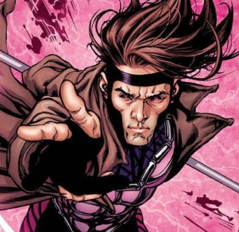 Happy Valentines Day 2019: X-Mens Gambit Movie Has A Release Date