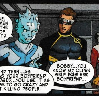 Gail Simones Women in Refrigerators Exists in the Marvel Universe