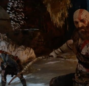 God Of War Developer Says The Game Is Playable Start To Finish Now