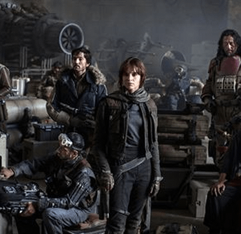 Rogue One: A Star Wars Story Passes The Half Billion Mark At The Box Office