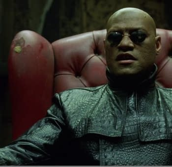 Report: Warner Bros Rebooting The Matrix Wachowskis Not Involved At This Time