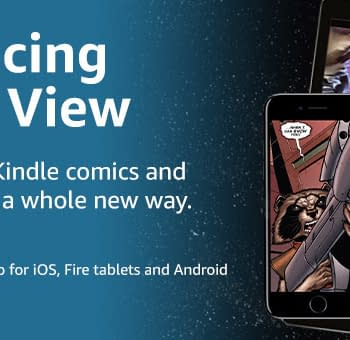 ComiXologys Guided View Experience Magically Appears On Kindle