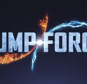 Two Jump Force Characters Leaked Through Instagram