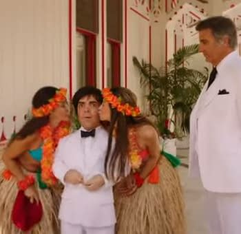 HBO Previews Peter Dinklage as Fantasy Islands Villechaize in My Dinner with Hervé Teaser
