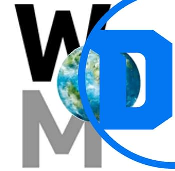What Does WarnerMedia/Discovery Merger (WMD?) Mean For DC Comics?