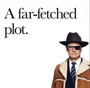 New TV Spot For Kingsman: The Golden Circle Plus Character Posters