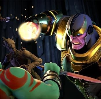 Telltales Guardians Of The Galaxy Gets A Release Date For Episode 1
