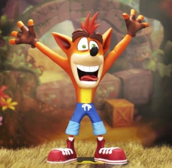 Crash Bandicoot N.Sane Trilogy is Getting a Date Push on PC Switch and Xbox One