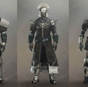 Destiny 2s Iron Banner Patch Adds Masterwork Armor and Increased Raid Rewards