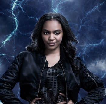 Black Lightning Season 1: China Ann McClain Talks Jennifers Choices