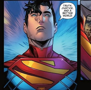 Is Dean Cain The New Dave Bautista? The Daily LITG, 28th July 2021