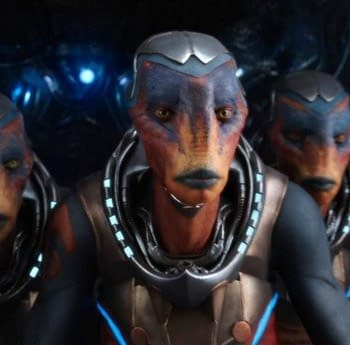 Valerian And The City Of A Thousand Planets Review: Its Amazing But With Caveats