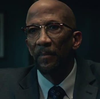 House of Cards The Wire Actor Reg E. Cathey Dies at the Age of 59