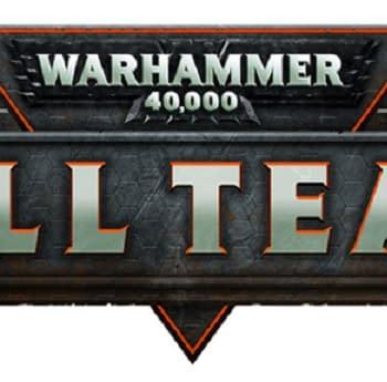 Review: Games Workshops Warhammer 40000: Kill Team