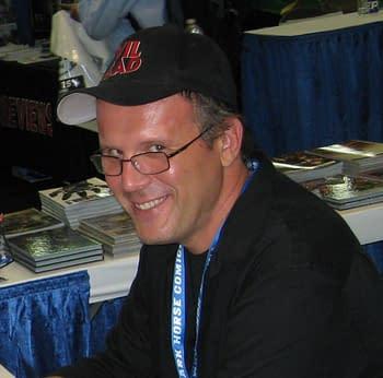 James Kuhoric