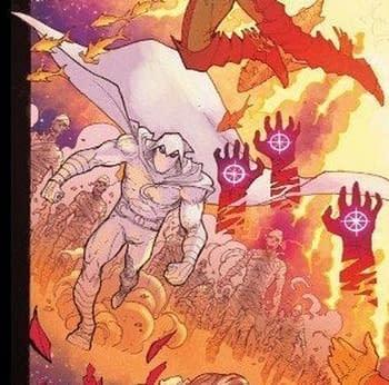 Gossip: Marvel Comics, Jason Aaron, Ta-Nehisi Coates, Moon Knight and Black Panther