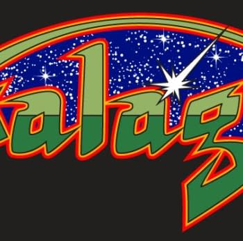 Classic Video Game Galaga to Get Animated Series and Immersive Experience