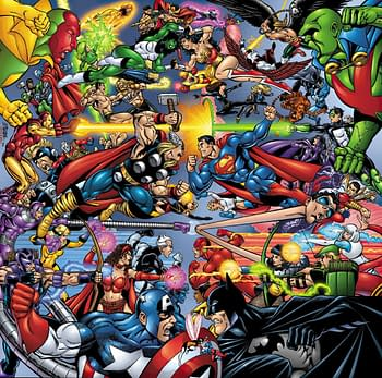 Friday Trending Topics: Marvel vs DC