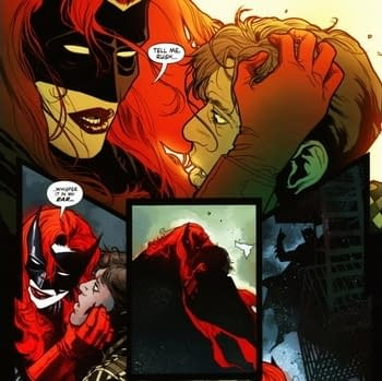 Rumours Of DC Editorial Changes Circle Comics Industry