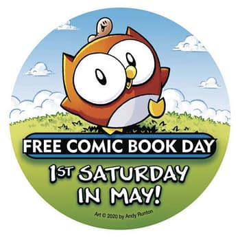 Comic Store In Your Future - Replacing Free Comic Book Day