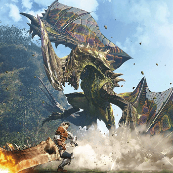 The PC Specs for Monster Hunter: World Have Been Leaked