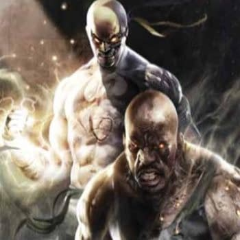 Marvel's New Nomad, Old Moon Knight And More…